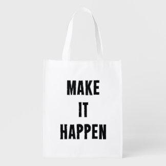 Make-It-Happen-Motivational-Quote-Pos-20in-OL_1d.p Market Totes