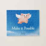 Make it Possible puzzle