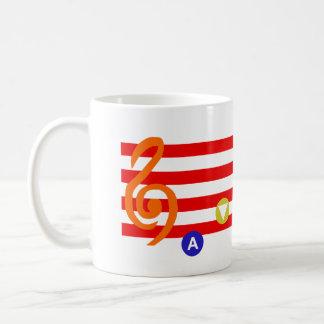 Make It Rain Coffee Mug