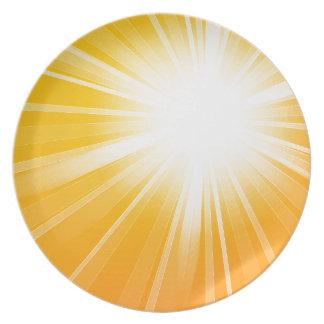 Make It Shine! Plate