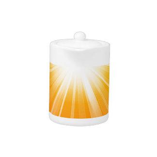 Make It Shine Teapot