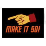 Make It So! Cards