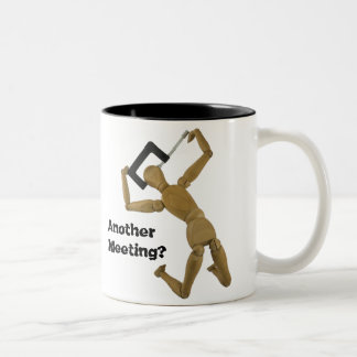Make it Stop! Coffee Mug