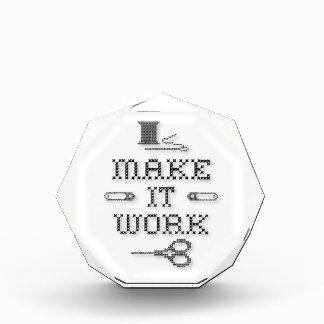 Make It Work Fashion Award