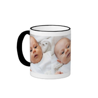 Make it Your Own Mugs