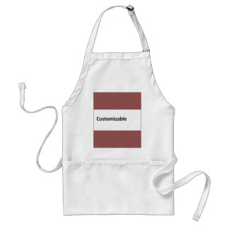 Make it Yours Have Fun Great Gifts Custom Adult Apron