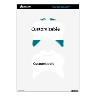 Make it Yours Have Fun Great Gifts Custom Xbox 360 Controller Skins