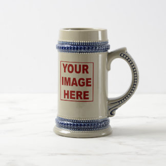 Make It Yourself Gorgeous Custom Stein