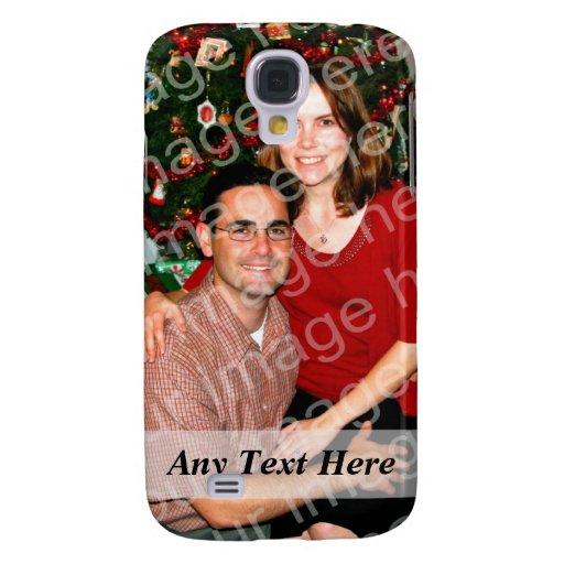 Make It Yourself Samsung Case Samsung Galaxy S4 Case