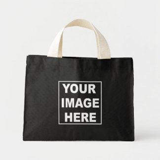 Make It Yourself Tote Bag