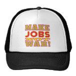 Make Jobs Mesh Hats