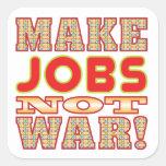 Make Jobs v2b Sticker