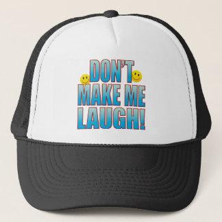 Make Laugh Life B Trucker Hat
