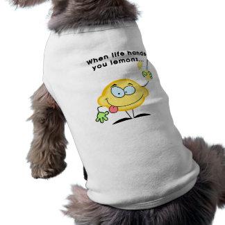Make Lemonade Shirt