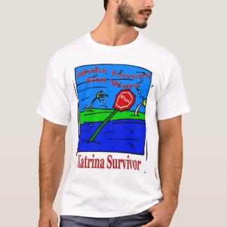 Make Levees T-Shirt