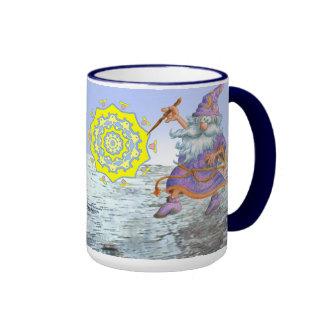 Make Magic Happen READ Mug