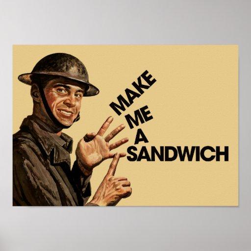 sandwiches posters  u0026 prints