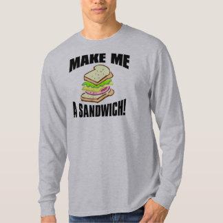 Make Me A Sandwich T Shirt