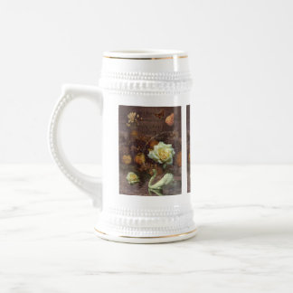 Make Me a Willow Cabin... Beer Stein