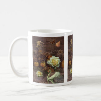 Make Me a Willow Cabin Coffee Mugs
