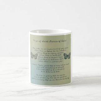 Make Me An Instrument Classic White Coffee Mug