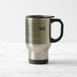 Make Me An Instrument Travel Mug