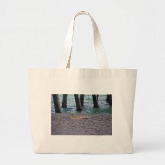 Make Me Believe Large Tote Bag