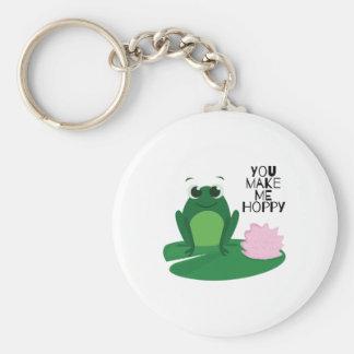 Make Me Happy Keychains