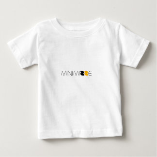 Make Me Huppy by minimizze Baby T-Shirt