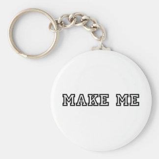 make me keychain