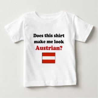 Make Me Look Austrian Infant/Toddler Apparel T Shirts