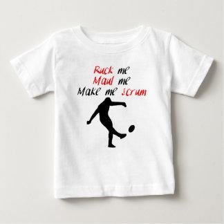 Make Me Scrum Shirts