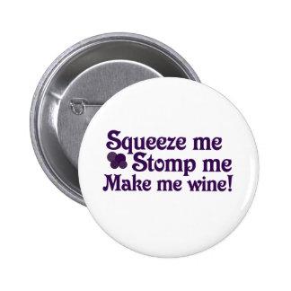 Make Me Wine Pins
