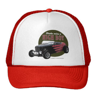 Make mine a trucker hat