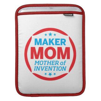 Make Mom iPad Sleeves