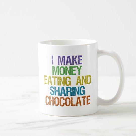 Make Money Coffee Mug