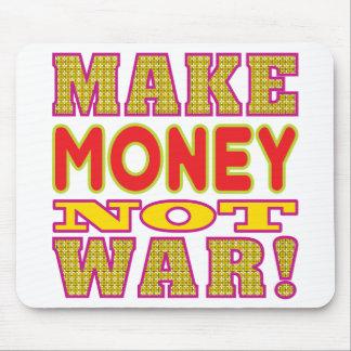 Make Money Mouse Pad