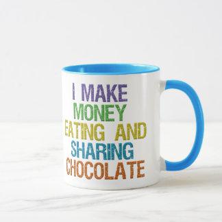Make Money Mug