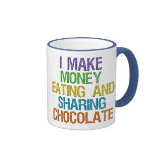 Make Money Coffee Mugs