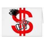 make money online card