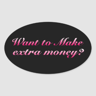 Make Money Stickers