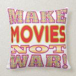 Make Movies v2 Pillow