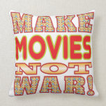Make Movies v2b Pillows