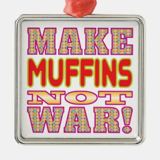 Make Muffins v2 Ornaments