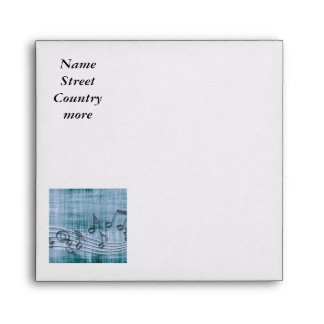 make music 03 blue envelope
