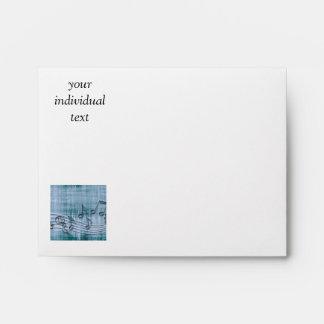make music 03 blue envelopes