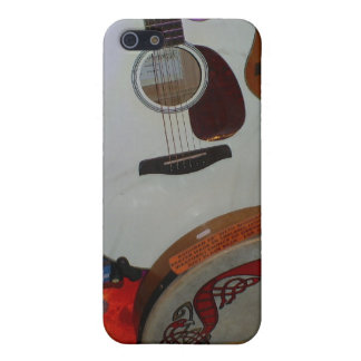 Make Music iPhone 5 Cases