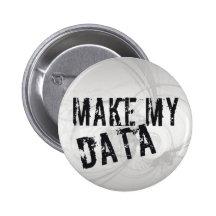 Make my Data Pin