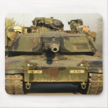 Make My Day M1A1Abrams MBT Mouse Pad