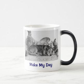 Make My Day Magic Mug
